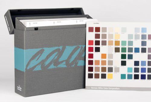 Herman Miller Color Compendium