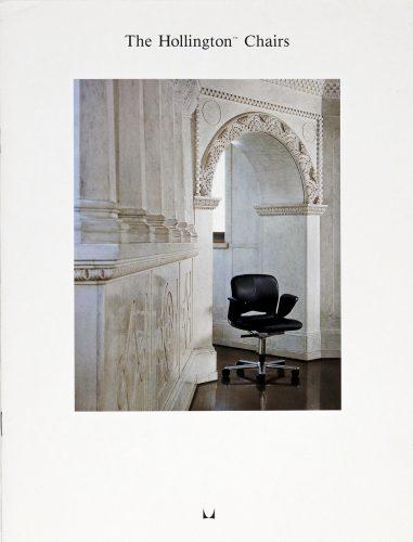 The Hollington Chairs