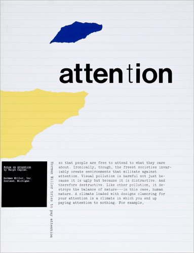 Notes on Attention