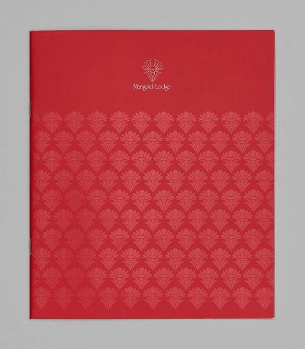 Marigold Lodge 1979 Brochure