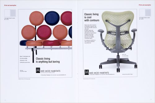 Retailer Brand Manual