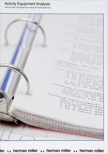 Activity Equipment Analysis