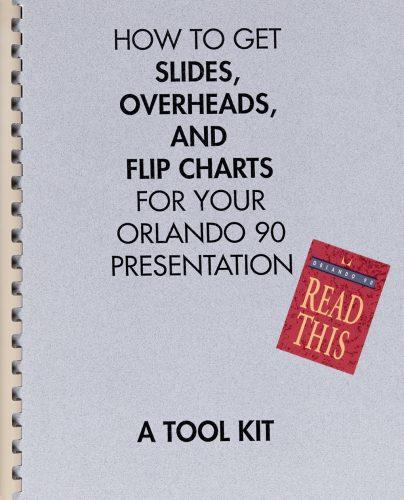 A Tool Kit