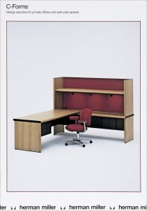 C-Forms Furniture Overview