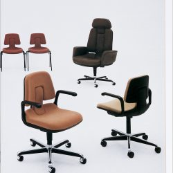 Vitra Chairs Overview