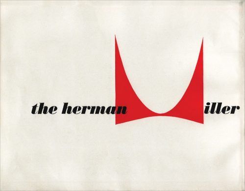 The Herman Miller Collection Catalog
