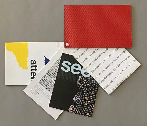 Herman Miller Brand Book