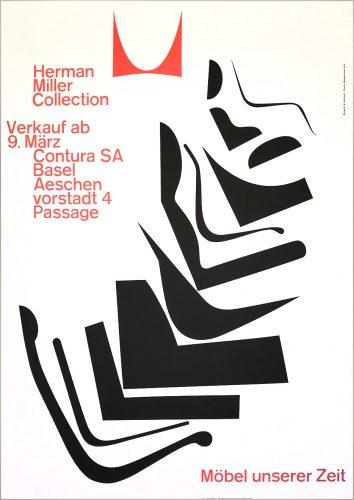 Herman Miller Seating Collection