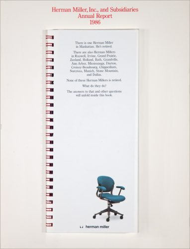 Herman Miller Facts and Implications