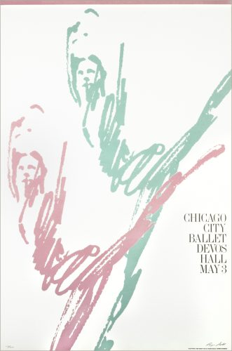 Chicago City Ballet Performance