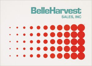 BellHarvest Sales Identity System