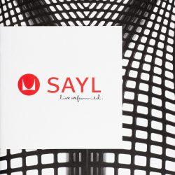Sayl: Live Unframed