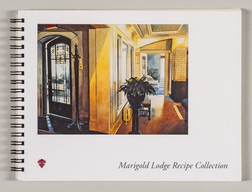 Marigold Lodge 1994 Recipe Collection