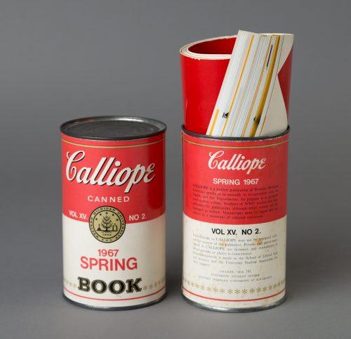 Calliope Publication