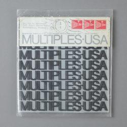 Multiples USA Invitation