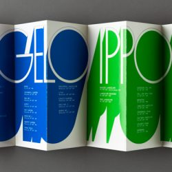 Recent Paintings by Angelo Ippolito Exhibition Catalog