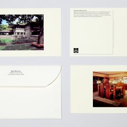 Meyer May House Postcards