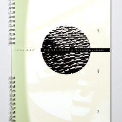 Autocam 1992 Annual Report