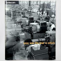 Autocam 1995 Annual Report