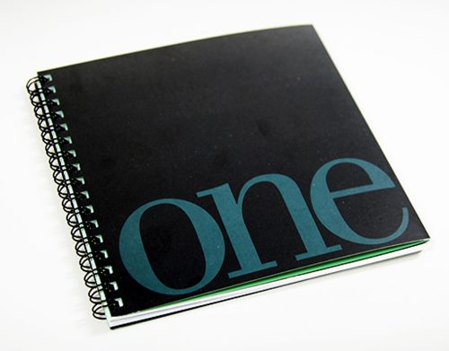Square One Design Promotional Book