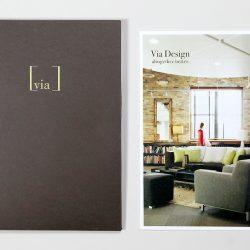 Via Design: People + Places + Ideas