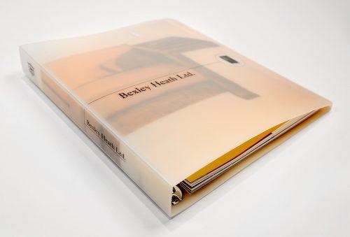 Bexley Heath Product Catalog