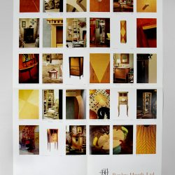 Bexley Heath Brochure/Poster