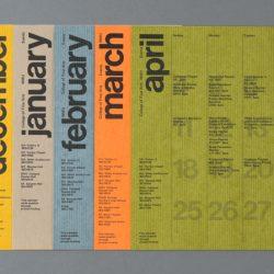 College of Fine Arts Events Calendars