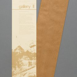 Robert Knipschild/Painter Exhibition Announcement