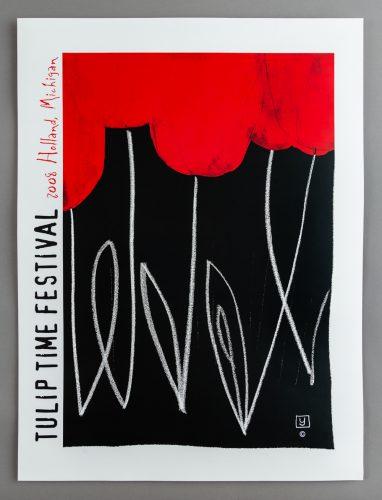 Tulip Time Festival 2008