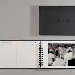 Terzes Photography Identity System