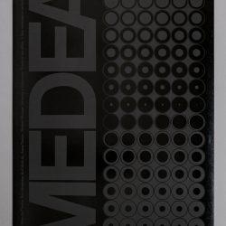 Medea Theatre Poster