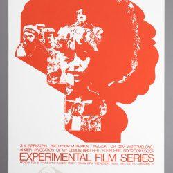 Experimental Film Series