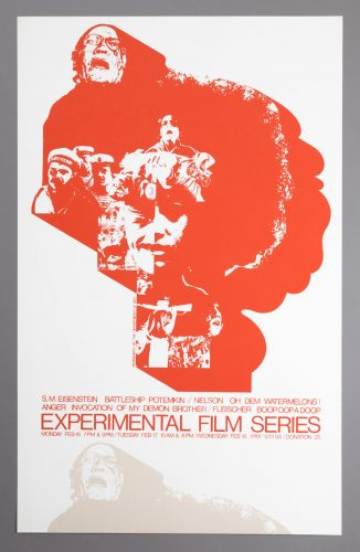 Experimental Film Series