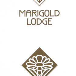 Marigold Lodge Wordmark