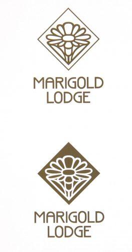 Marigold Lodge Wordmark