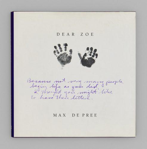 Dear Zoe