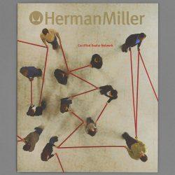 Herman Miller Certified Dealer Network