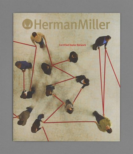 Herman Miller Certified Dealer Network