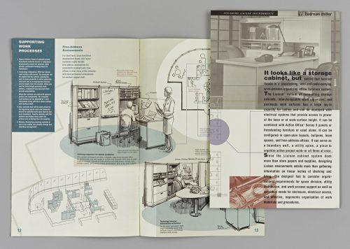 Designing Liaison Interiors