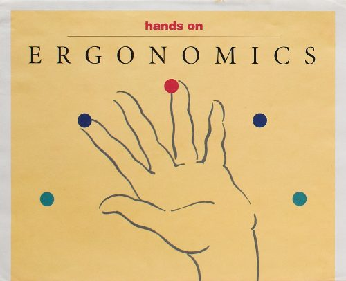 Hands on Ergonomics Ad Insert