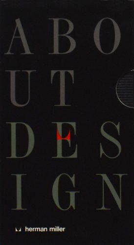 About Design VHS Sleeve
