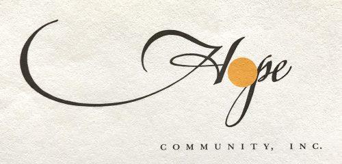 Hope Community Identity System