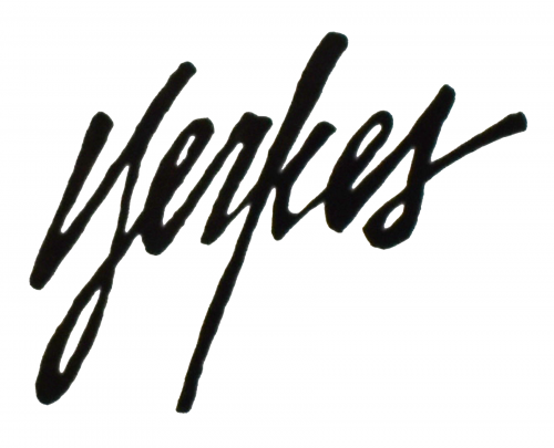 Yerkes Design Wordmark