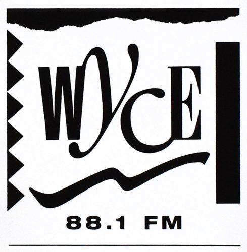 WYCE 88.1 FM Logo