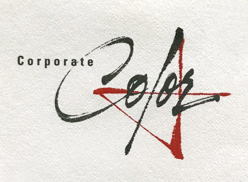 Corporate Color Logo