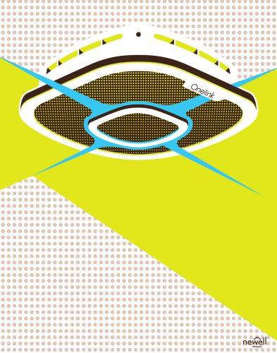 Onelink Brand Poster