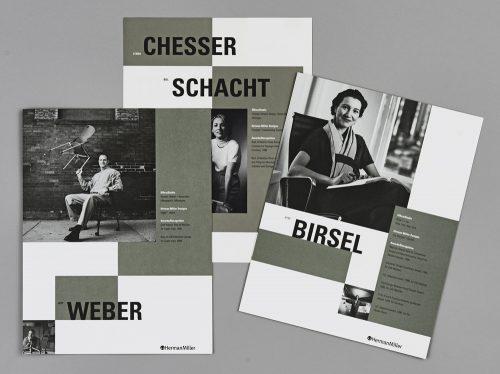 Herman Miller Product Designers, 2000