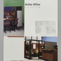 The Action Office System is an Answer