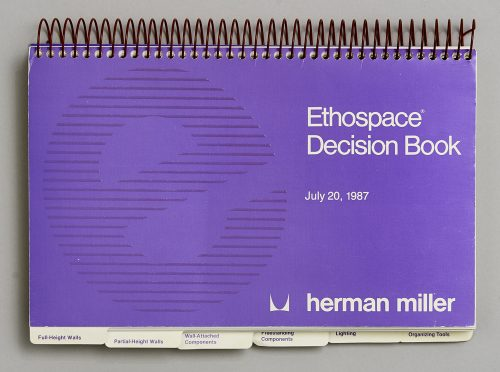 Ethospace Decision Book